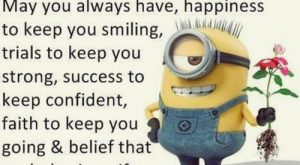 Funny Minion Picture 43
