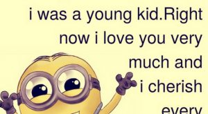 Funny Minion Pictures #minion #quotes #humor