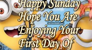 Funny Sunday Quotes 076