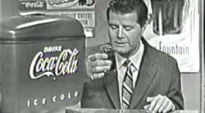 Classic Commercial Spot for Coca-Cola (1953)