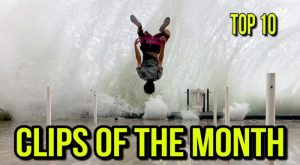 Top 10 Clips of the Month || October 2018