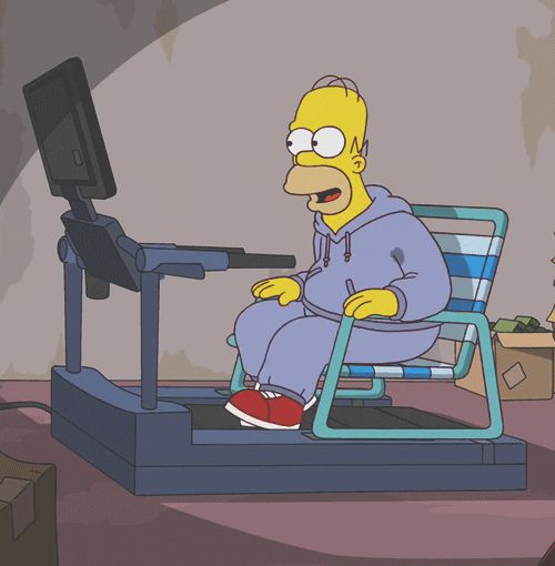 homers workout