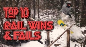 Top 10 Rail Wins and Fails    LPE360
