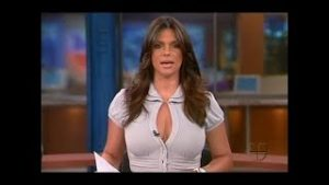 HOt Female tv Reporters fails    funny compilation