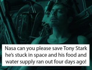 Avengers memes to distract you until 'Endgame' destroys us