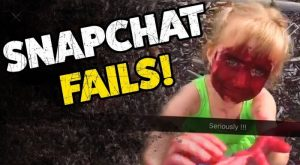 4 Movies SNAPCHAT FAILS! | Funny Social Media Fail Videos | 2019