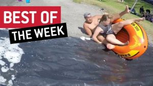 Best of the Week | Flip 'n Slide