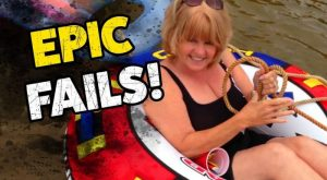 EPIC FAILS! #4 | The Best Fail Funny Compilation | February 2019