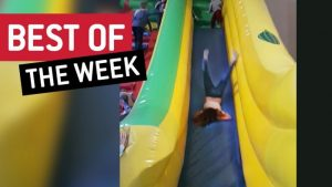 Best of the Week | Full Scorpion