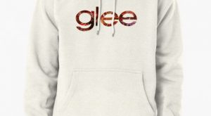 Glee logo performances Hoodie (Pullover)