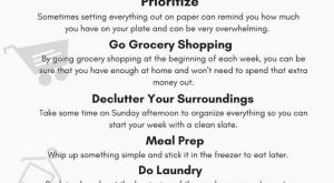 "11 Things to Do on Sunday for a Better Week #sunday explore Pinterest""> #sunday…"