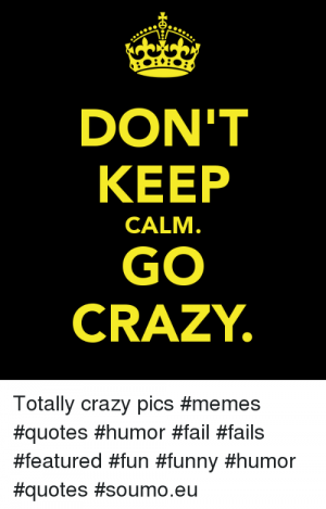 Crazy Fail and Funny_ DONT KEEP GO CRAZY