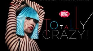 "Crazy Horse Paris ""Totally Crazy"" teaser 1min02 on Vimeo"