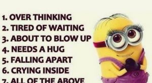 Funny Minion Quotes 009