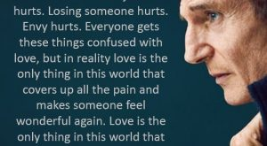 Liam Neeson Love Quote and I Am In On Twitter_ celebrity Quote Of The
