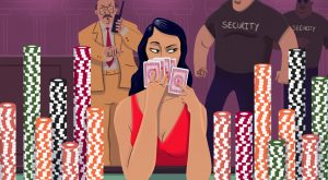 Sports Trading Life Author of Totally Crazy Gambling Stories