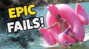 EPIC FAILS! #1 | The Best Fail Funny Compilation | March 2019