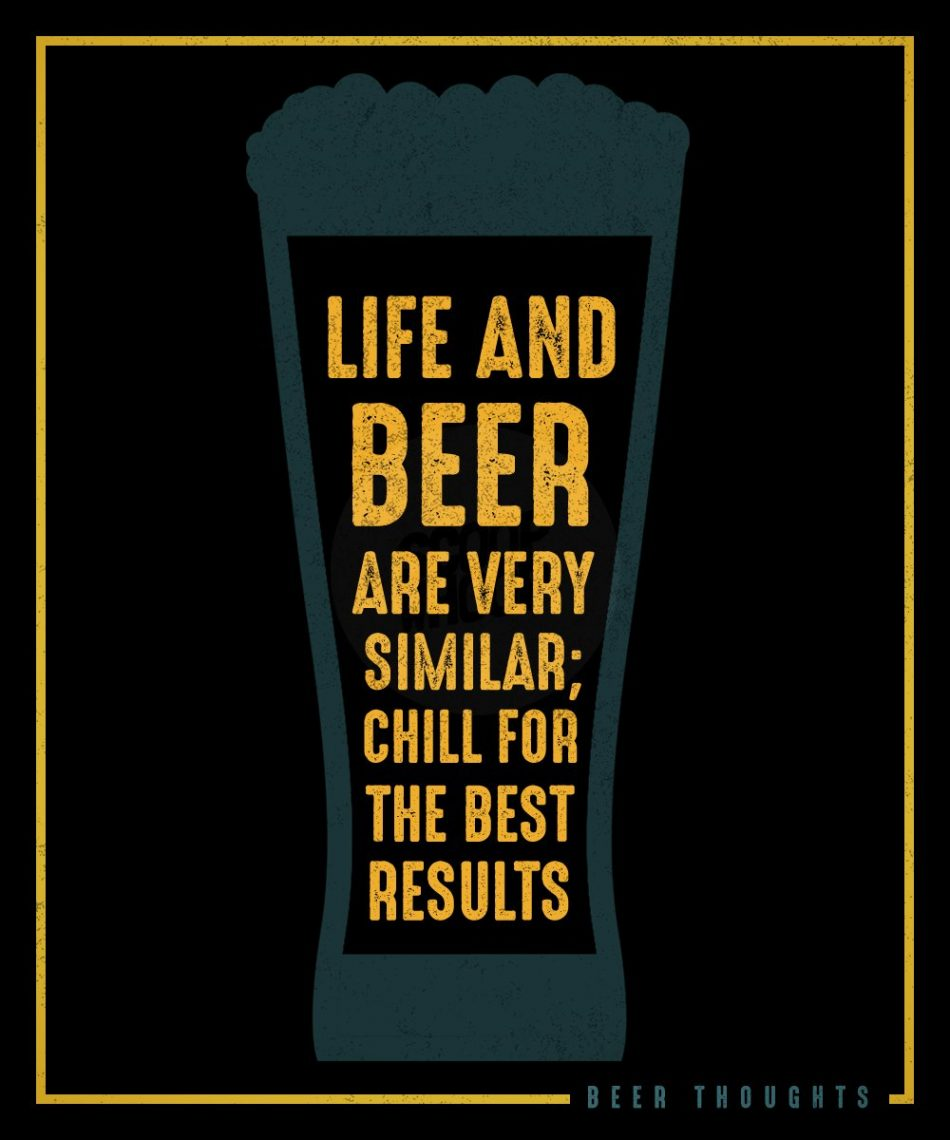 Beer Quotes 057 – Fit for Fun