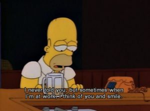 homer simpson quotes on Tumblr