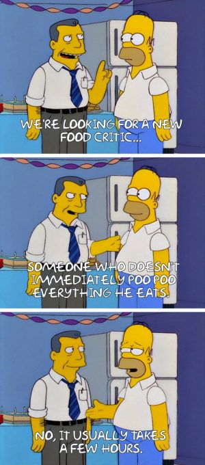 homer simpson quotes poo poo