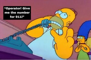 Simpsons Quotes 008