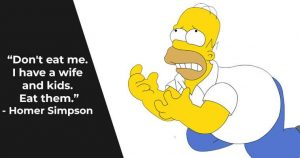 Simpsons Quotes 046