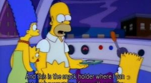 Simpsons Quotes 160