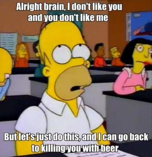 Simpsons Quotes 163