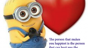 Funny Minion Quotes 1