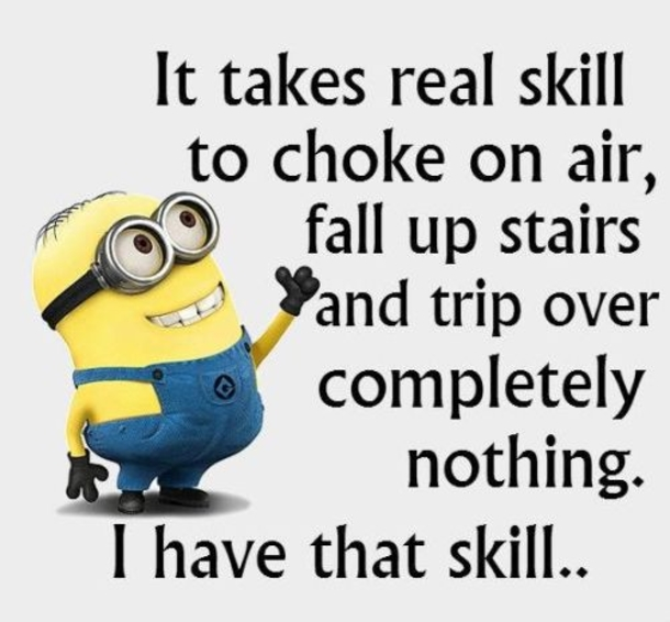 Funny Minion Quotes 11