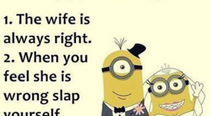 Funny Minion Quotes 12