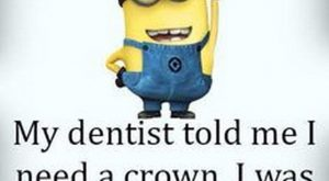 Funny Minion Quotes 3