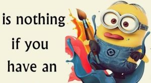 Funny Minion Quotes 7