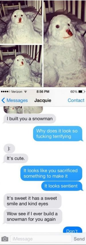 Funny Text Messages That Might Make You Laugh