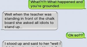 Funniest Text Messages Of All Time 11
