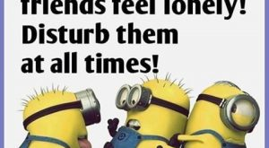 Funny Minion Quotes 112