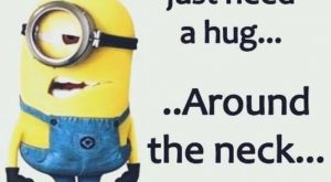 Funny Minion Quotes 156