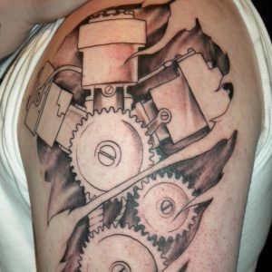 Tattoo Ideas 174
